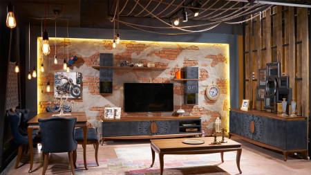 Ewos - Serenity Yemek Odası