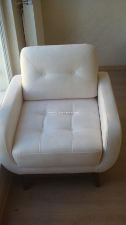 Nokay ailesinin mekanizmalı fonksiyonel oturma odası - Thumbnail