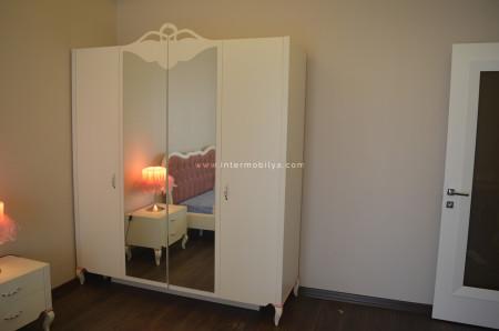 - Okkıran Ailesi'nin avangart model genç odası