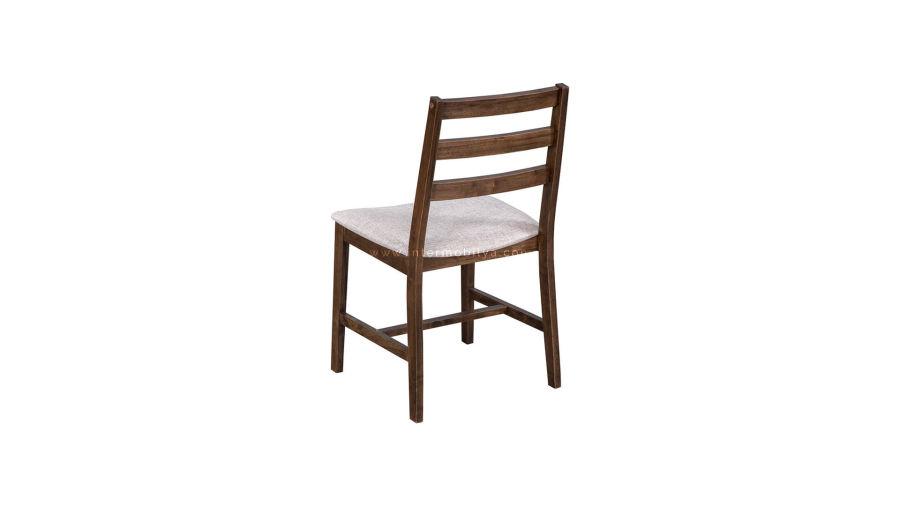 Middle Ceviz Masa Sandalye Takımı