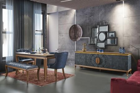 Serenity Yemek Odası - Thumbnail