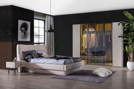 Berrak - Creo Yatak Odası