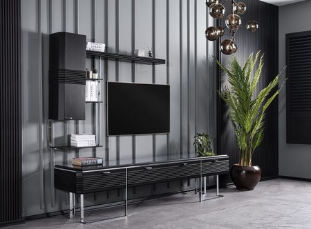 Newmood - BALANCE TV ÜNİTESİ