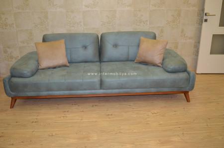 - Modern ve şık mobilya seçimleri Günay ailesinde